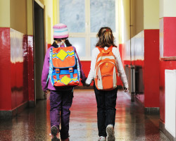 choose the right nanny for back to school transition