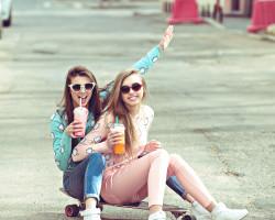 teen chaperone or local nanny