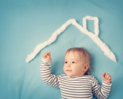 Infant Safety at Home
