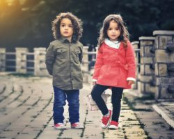 Stay Warm with these Parenting Tips