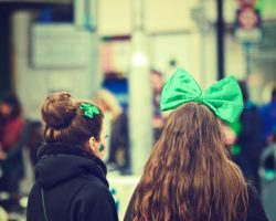 weekend activities st. patricks day in NYC na