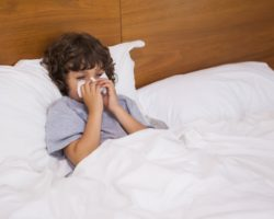 Identifying, Managing and Treating Your Child's Seasonal Allergies