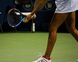 The Ultimate Youth Tennis Event Arthur Ashe Kids' Day