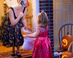 6 Trendy Ways to Use Up Your Kid's Leftover Halloween Candy