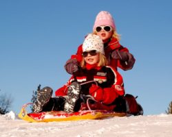 Our 42 Favorite Holiday Activities for Kids to Do This Winter