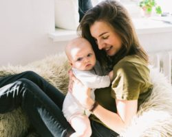 How a Nanny Can Assist Stay-at-Home Parents